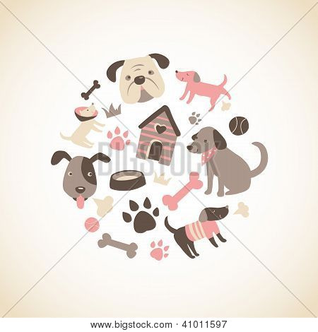 Doggy Collection