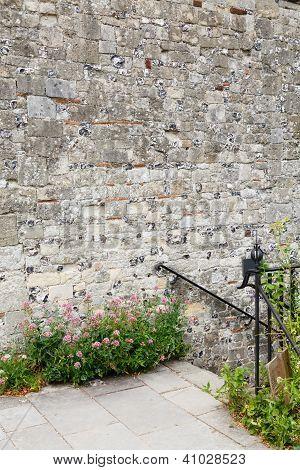 Garden Wall Copyspace