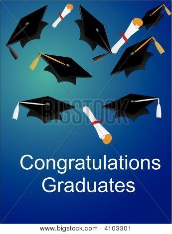 Congradtulations Graduates
