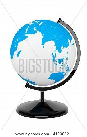 World Desktop Globe