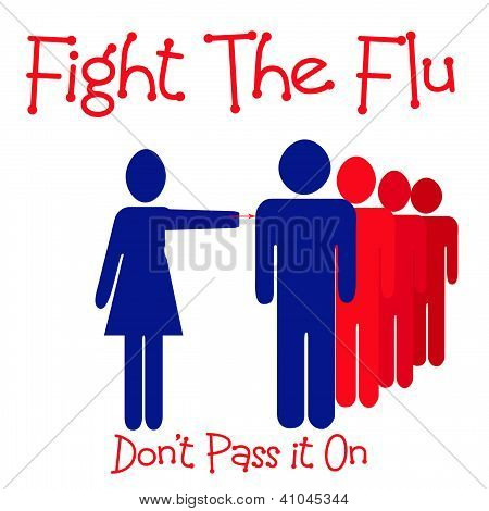 fight the flu