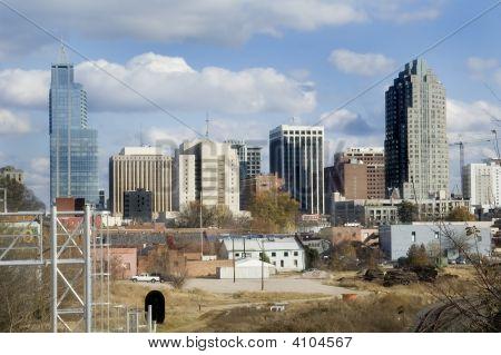 Horizonte de Raleigh