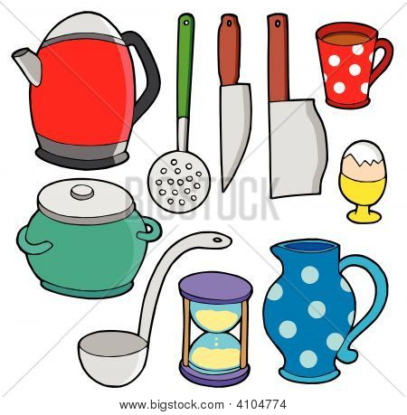Domestics Collection