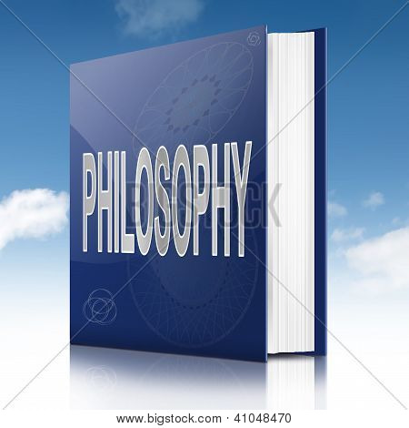 Philosophy Text Book.