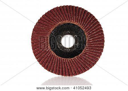 Abrasive Grinding Wheel.