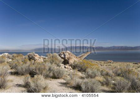 590 Antelope Island State Park In Utah