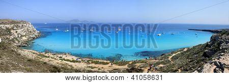 Cala Rossa - Favignana - Sicily - Italy