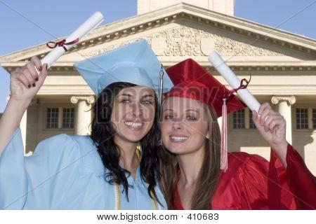 Graduarse