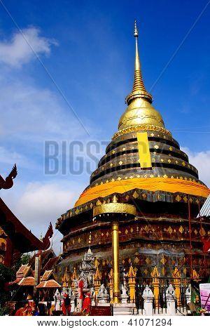 Phrathat Lampang