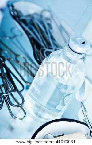 Equipamento médico