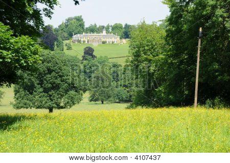 Polesden Lacey National Trust Estate, Surrey, Great Britain