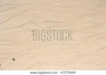 Sand patterns