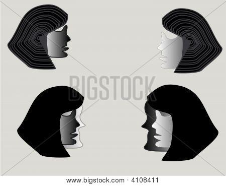 Máscaras de sin cara, Hidden In Time