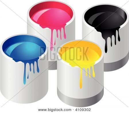 Paint Canister