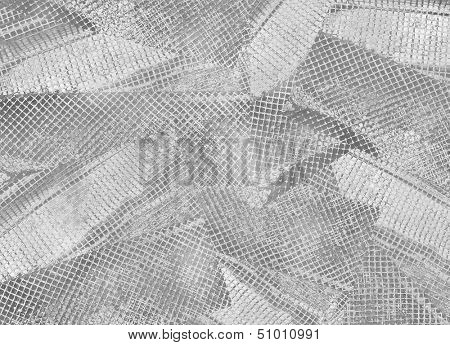 Abstract gray grunge texture (for background)