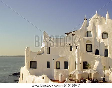 Casapueblo House In Punta Del Este