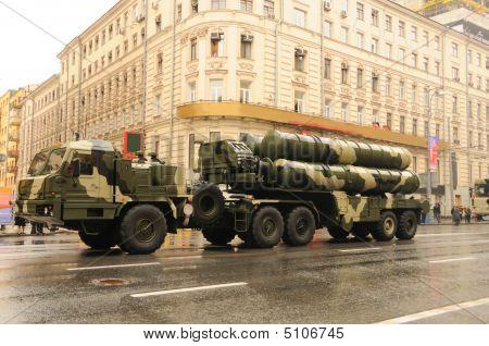 moderne ballistic nuclear Raketen