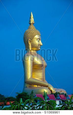 Biggest in Thailand