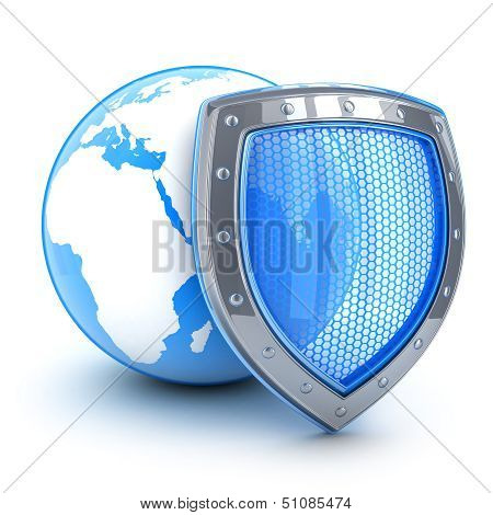 Earth And Shield Security