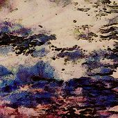 stock photo of impressionist  - Abstract impressionist - JPG