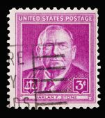 Harlan Stone 1948