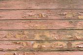 Old Weathered Fence poster