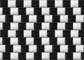 image of pillowcase  - Optical illusion - JPG