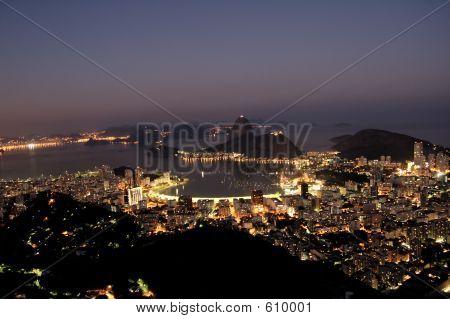 Botafogo Bay