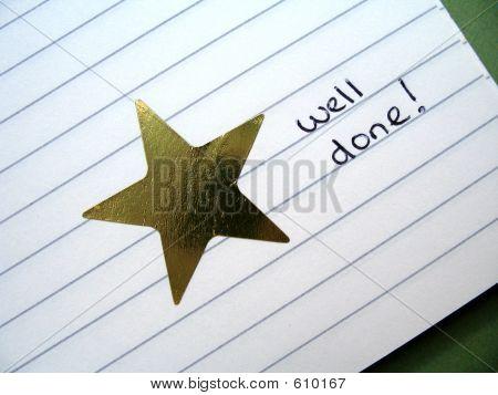 Gold Star 2