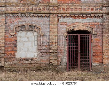 Brick Arhitecture