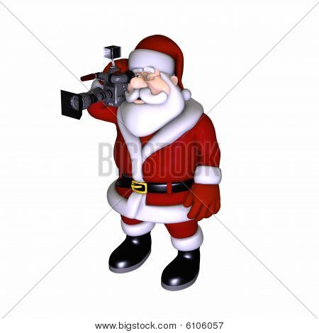 Santa Video 1