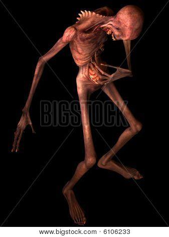 Zombie 8 - Guts