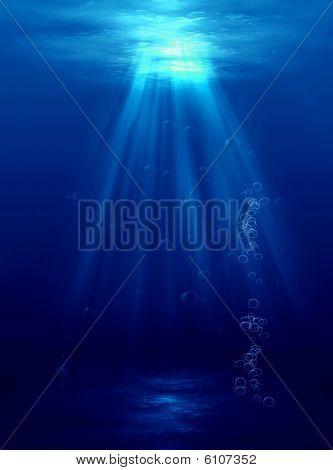 Underwater Light