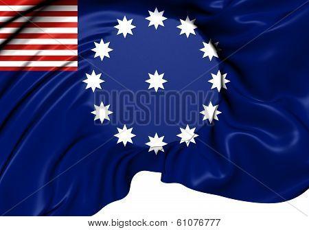 Flag Of Easton