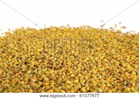 Raw Organic Bee Pollen