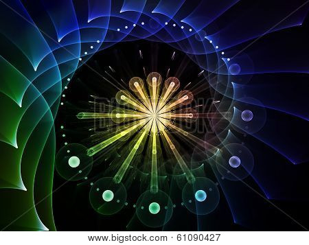 Symmetry Dial