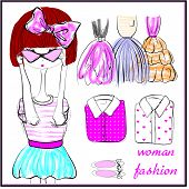 Womanfashion