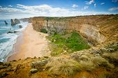 pic of 12 apostles  - The Twelve Apostles - JPG