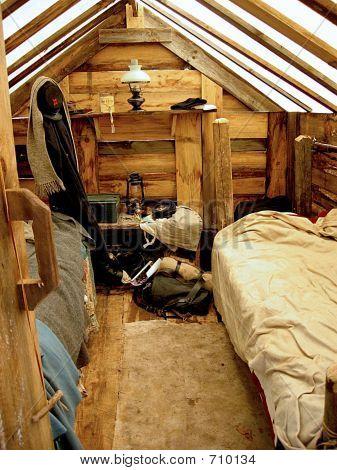 Soldier's Cabin