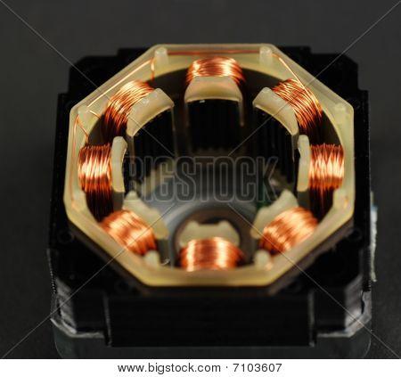 Motor Stator