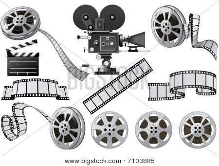 Film-Industrie