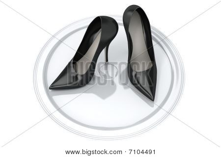 Female's Shoes