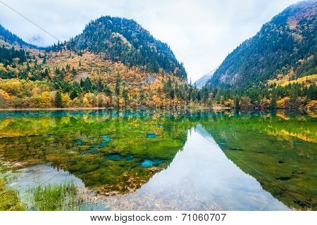 Fairy Tale Autumn Landscapes