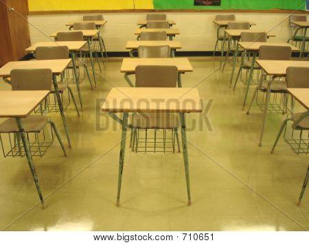 classroom desks in rows classroom desks