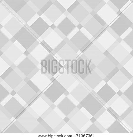 Vector Seamless Pattern - Geometric Modern Diagonal Floor Texture