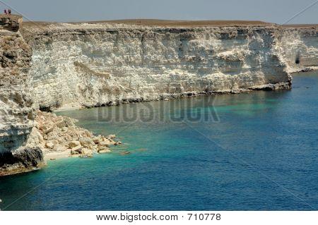 Precipitous Cliffs