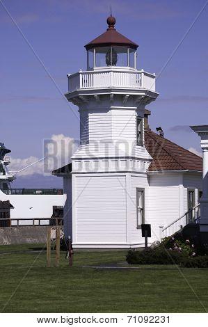 Mukilteo Lighthouse