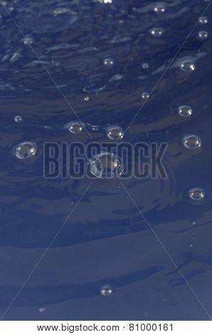 Some Bubbles