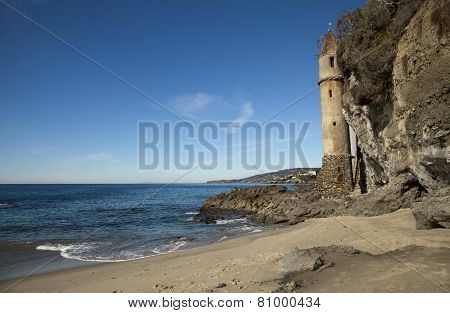Victoria Beach Tower Laguna