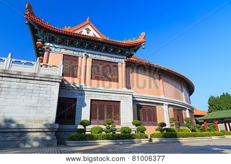 Traditional Building In China